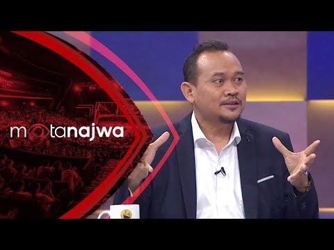 Part 3 - Negeri Jenaka: Politikus Bicara Lelucon Senayan