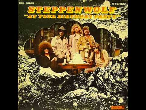Happy Birthday - Steppenwolf