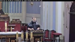 #4 Uzdrowienie w mocy Jezusa - Seminarium Odnowy Wiary