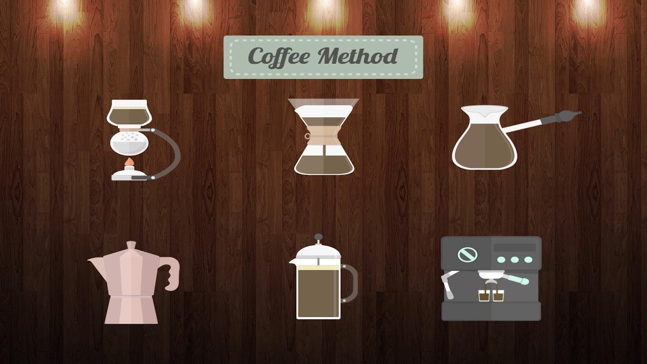 постер кофейная инфографика тогда назвали