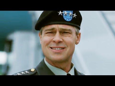 War Machine Trailer 2017 Brad Pitt Movie Teaser - Official [HD]