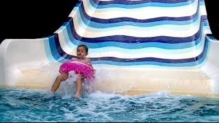 water park videos