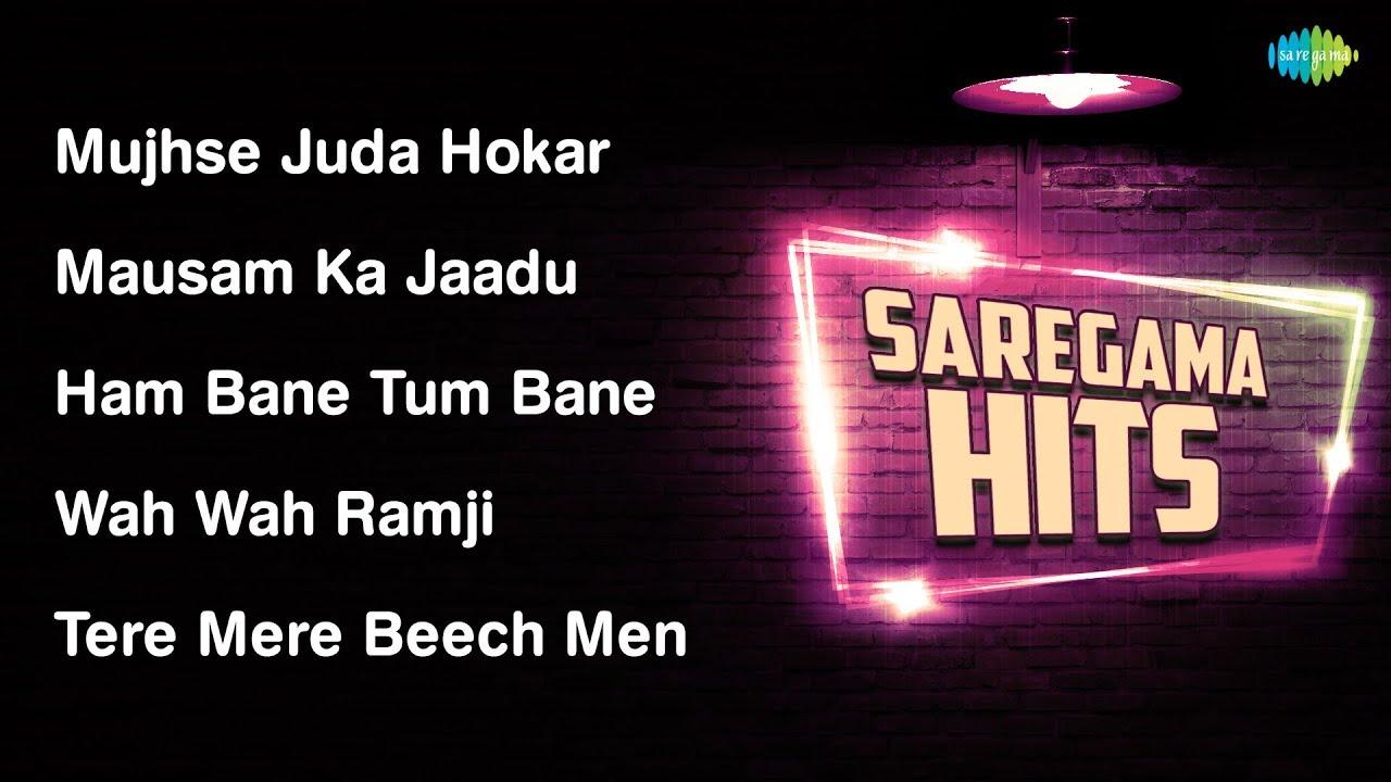 Mujhse Juda Hokar | Mausam Ka Jaadu | Ham Bane Tum | Wah Wah Ramji  | Tere Mere Beech