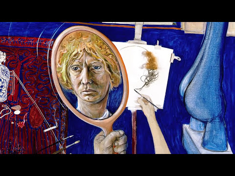 in the studio by brett whiteley essay Brett whitely 'self portrait' brett whiteley had an extraordinary and intensely charismatic energy 1976 brett whiteley's self portrait in the studio was.