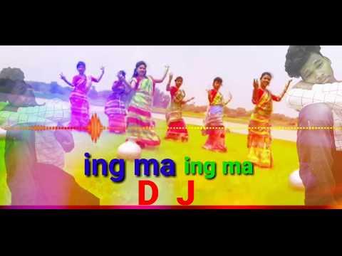 ING MA ING MA    SANTALI REMIX DJ SONG 2020  SUKDEB MURMU BOY DJ