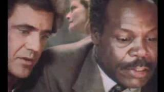 Lethal Weapon 3 Official Trailer!