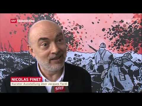 Schweizer Nachrichten zum Comicfestival in Angoulême 2014