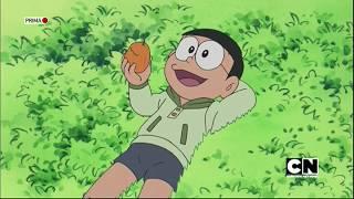 Nobita Cria Vínculos Com o Bosque | Doraemon | Portugal