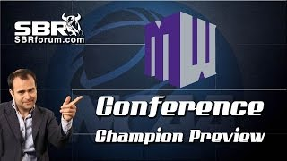 Mountain West Conference Tournament Preview: Surging New Mexico Favored