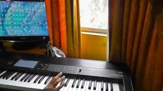 Oye Como Va - Santana(Organ Solo)