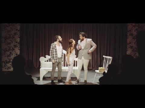Chekhov's The Proposal