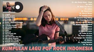 PAS BAND, J ROCKS, THE ROCK - Kumpulan Lagu Pop Rock Indonesia Terbaik & Terpopuler