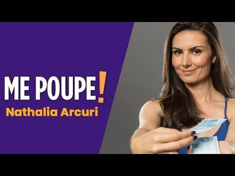 Download Com salário de R$ 1, Nathalia Arcuri vai comandar programa na Rede TV!