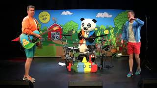 The Mik Maks Perform Live from Geelong Arts Centre | Nursery Rhymes and Kids Songs