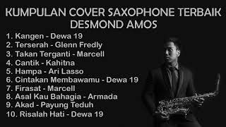 Download DESMOND AMOS - KUMPULAN COVER SAXOPHONE INDONESIA - Mp3