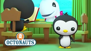 Octonauts : What Does The Monster Look Like?