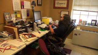 The Alabama Disability Advocacy Program- Video Project