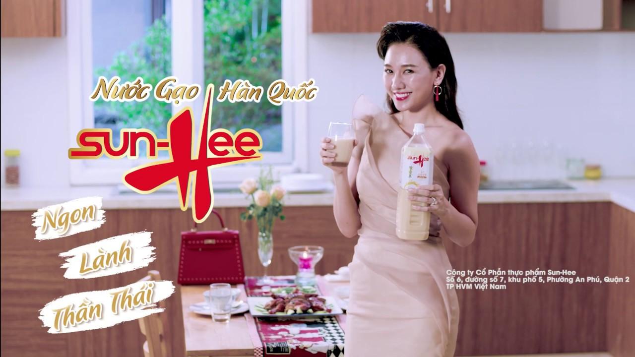 SunHee Ngon Lành Thần Thái | TVC 1