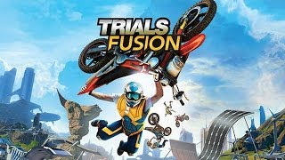 Trials Fusion Gameplay