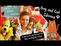 15 Dog and Cat Idioms! Increase English Fluency with Animal Idioms!