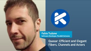 Quasar: Efficient and Elegant Fibers, Channels and Actors