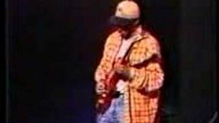 Tony MacAlpine - The Taker (Live)