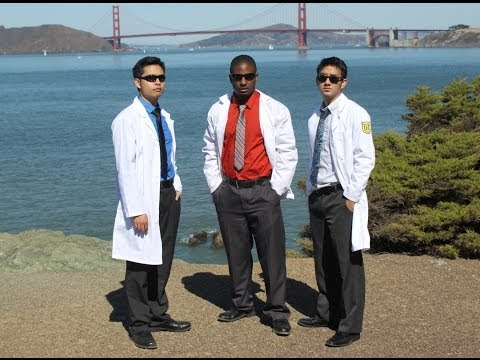 Rhymacist - Can't Hold Us Parody (Pharmacy Music Video)