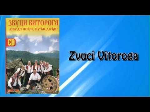 Zvuci Vitoroga - Janjski becarac - (Audio 2008)