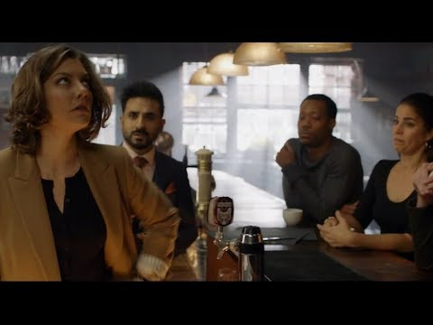 """whiskey-cavalier-1x04-""""mrs.-&-mr.-trowbridge""""-preview-(with-slo-mo)"""