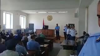 «Սասնա Ծռեր»-ի անդամ Տիգրան Սարգսյանն ազատ արձակվեց