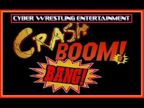 CWE: Crash-Boom-Bang! (9/13/15)
