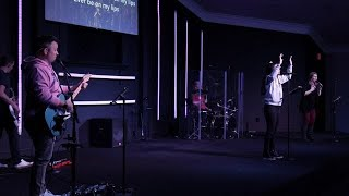 Who Not What: Part 2 - C4 Worship 02/14/2021