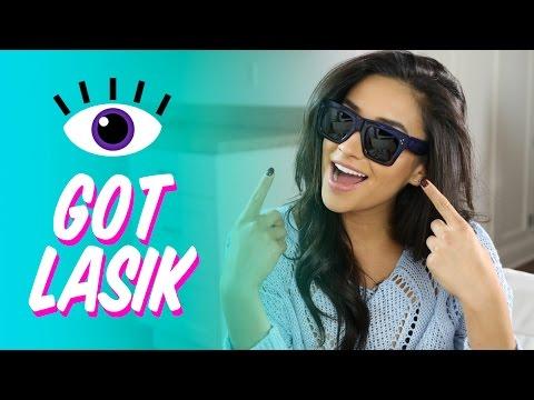 I Got Lasik | Behind the Scenes