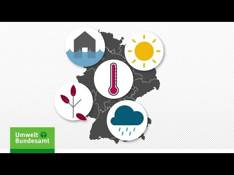 The Threat of Climate Change – Vulnerability Assessment for Germany