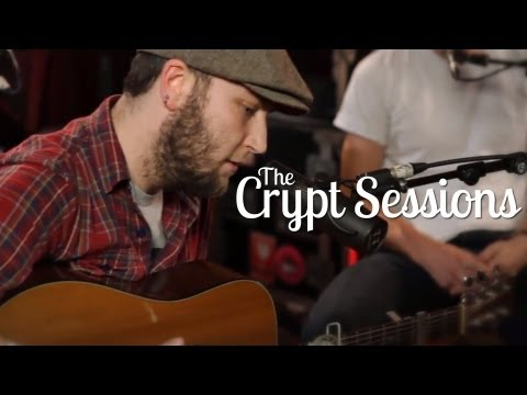 To Kill A King - Bloody Shirt // The Crypt Sessions