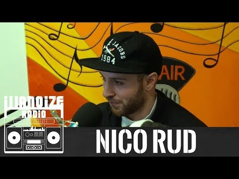 Nico Rud Discusses Chicago Creatives and Music Industry Do's and Don't For Artists & More