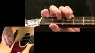 Music Ideas of Norwegian Wood by The Beatles- Guitar Lesson