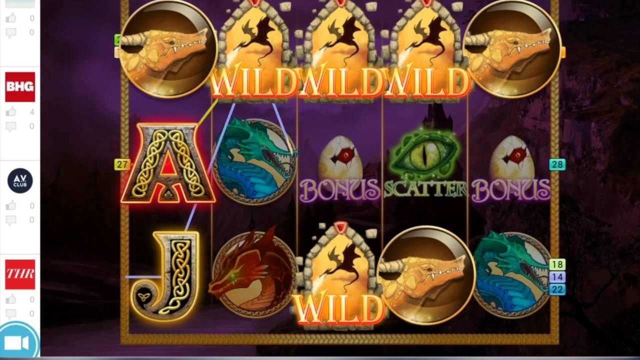Biggest Slot Machine Win Ever