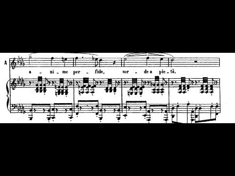 I Puritani - Credeasi Misera - with High F