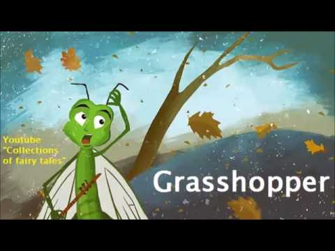Grasshopper — William Trowbridge LARNED and Henry R. SCHOOLCRAFT
