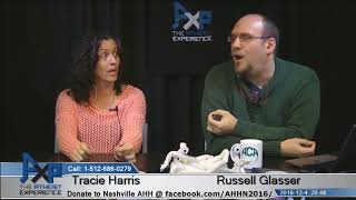 Russell Talks Rise of Fake News | Atheist Experience 20.48