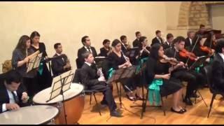 Video Arturo Márquez - Danzón No.2 / Orquesta Juvenil Cuerdas Mágicas download MP3, 3GP, MP4, WEBM, AVI, FLV Juni 2018