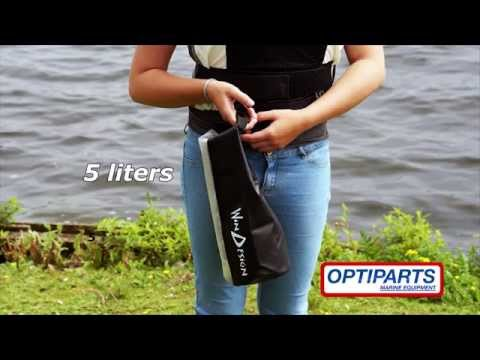 WinDesign Dry-bag, EX2605, EX2608,EX2610, Made By Optiparts