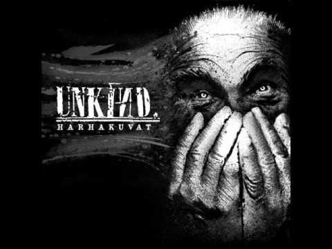 Unkind - Kaivannot