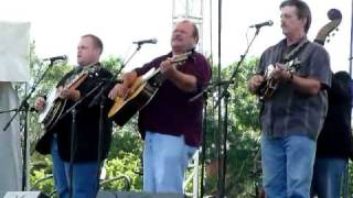 The James King Band - The Lonesome River