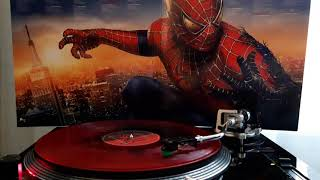 The Killers - Move Away (On Vinyl Record) Music from and Inspired by Spider-Man 3