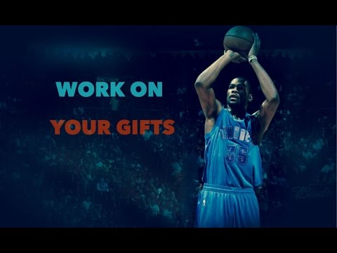 Nba Motivation- Work on Your Gifts