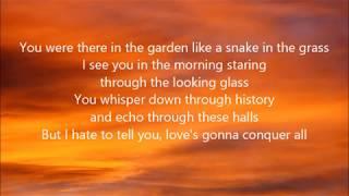 Maren Moriss - Dear Hate ft. Vince Gill (Lyrics) Video
