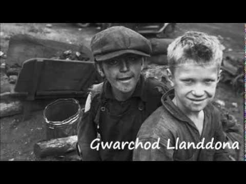 Gwarchodd Llanddona (Welsh Folk Music)