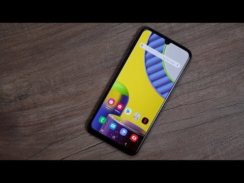 Download Wallpaper Samsung M21 Hd